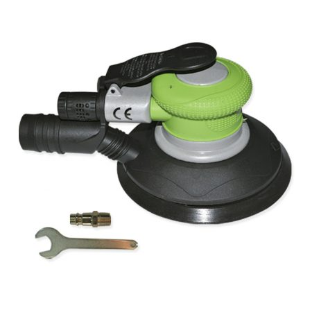 LIJADORA COMPOSITE ORBITAL ADAPTABLE ASPIRADOR 2,5mm